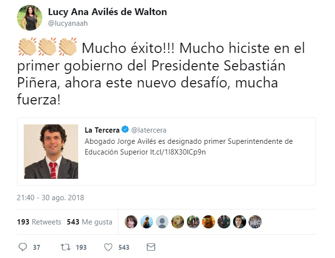 lucy ana primo 2