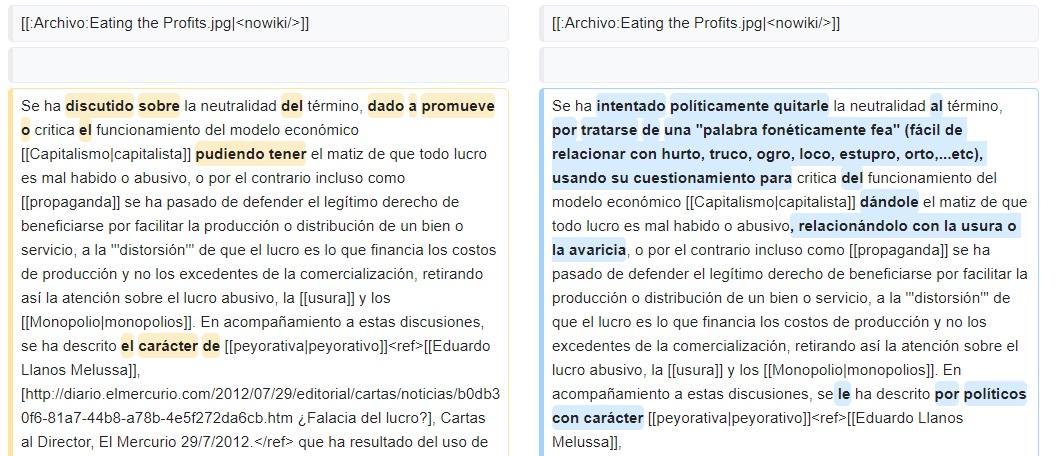 wikipedia lucro 3