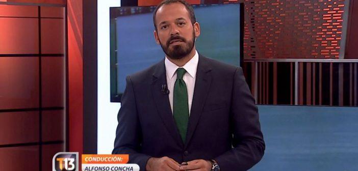 alfonso concha vendido montaje canal 13 1