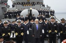 buques de guerra marinos culiaos