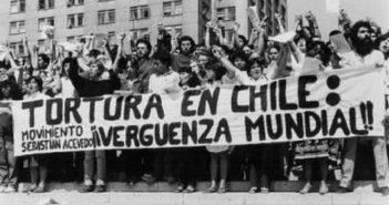 dictadura tortura estados unidos