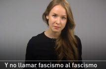 medios masivos fascistas