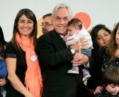 Piñera anunció proyecto para fomentar que las mujeres se llenen de hijos la misma semana que le quitaron la beca a una gimnasta por ser mamá