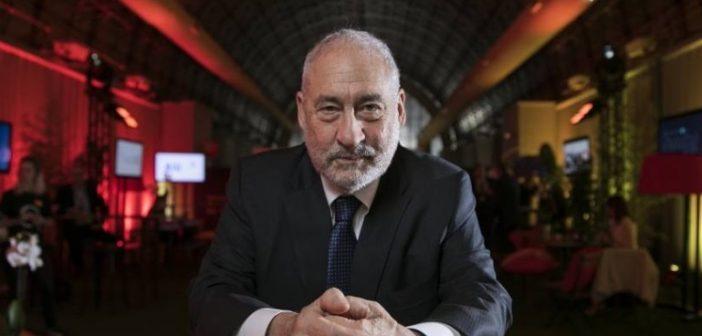 Joseph Stiglitz 25
