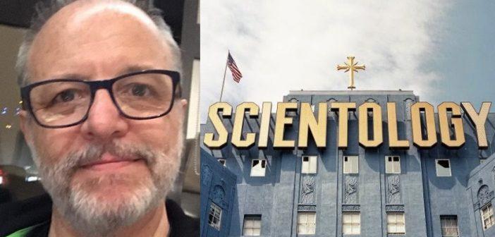 alberto plaza fascista y cientologo