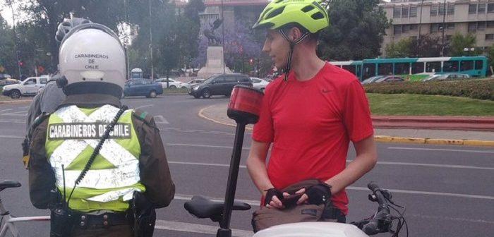 ciclistas pacos culiaos weones por la chucha
