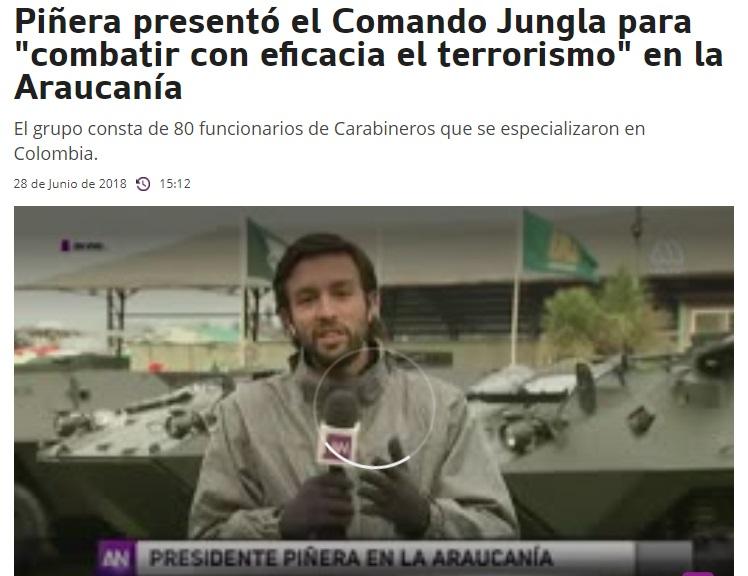 comando jungla 52