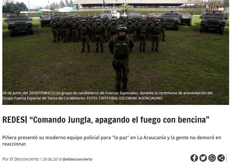 comando jungla 55