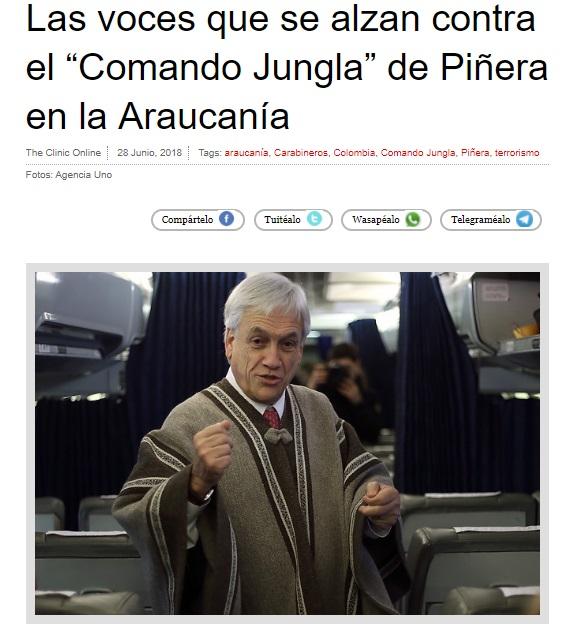 comando jungla 57