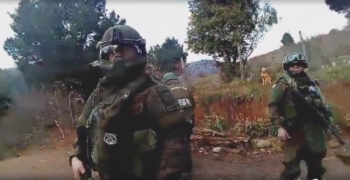 comando jungla 62