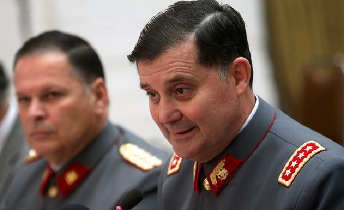 general ricardo martinez 11