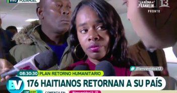 periodista canal 13 infeliz de mierda