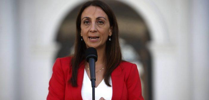 """Gobierno en el suelo: Cecilia Pérez aseguró que defender el genocidio y las torturas de la Dictadura """"era parte de la diversidad y no debía incomodar"""""""