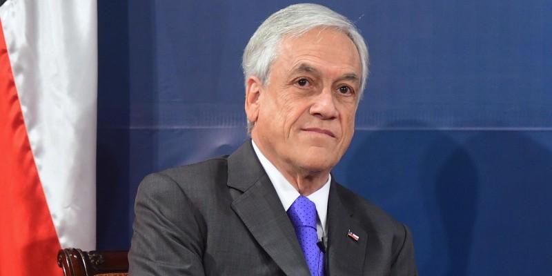 piñera venezuela 1