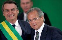 bolsonaro ministro fascista guedes