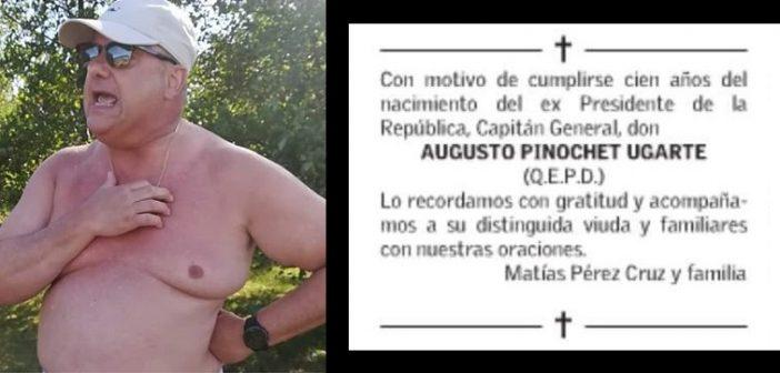 gasco Matías Pérez Cruz cuico de mierda 5