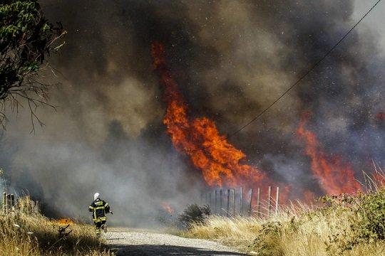 incendios cochrane 1