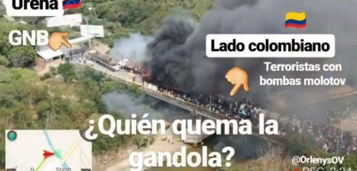 montaje camiones venezuela