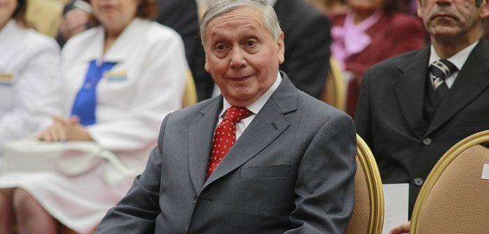 obispo canuto eduardo duran ladron de mierda