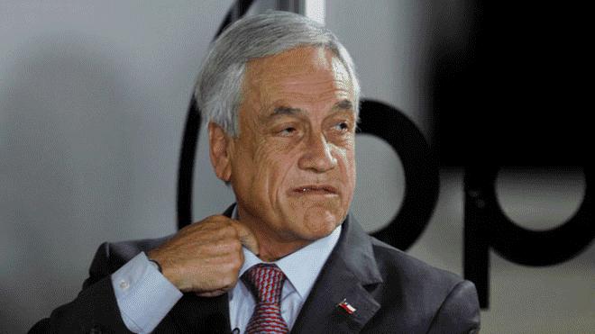 piñera renuncia 10