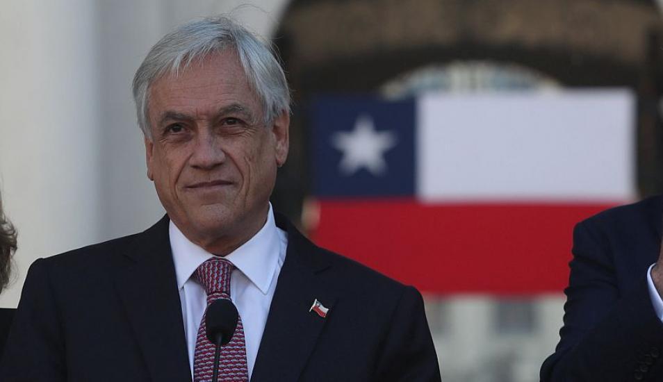 piñera renuncia 3