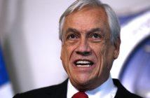 piñera renuncia 30