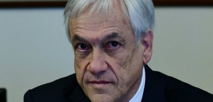 piñera renuncia 37