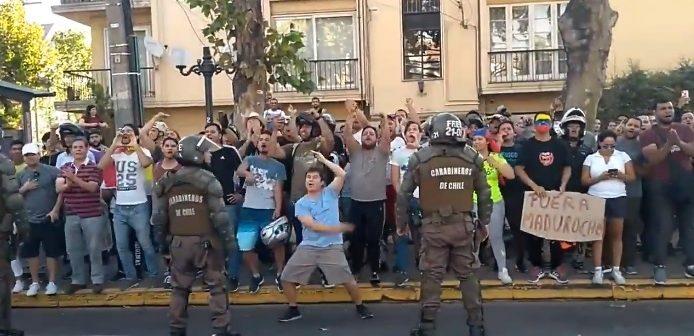 venezolanos fachos de mierda