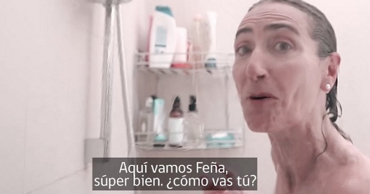 campaña ducha 3