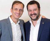 Líder de la ultraderecha en Italia y reconocido antivacunas fue hospitalizado tras contraer varicela