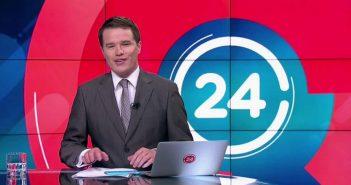 periodista vendido tvn lame gonadas de piñera