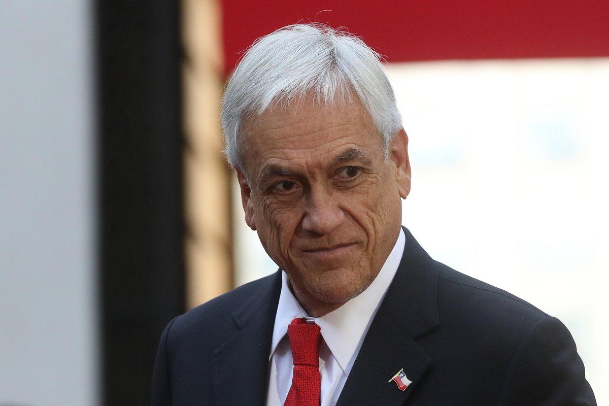 piñera renuncia 46