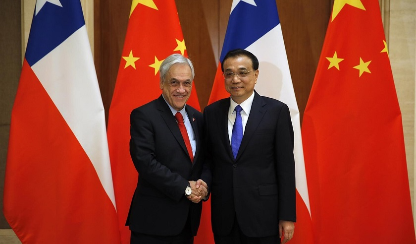 piñera china 1