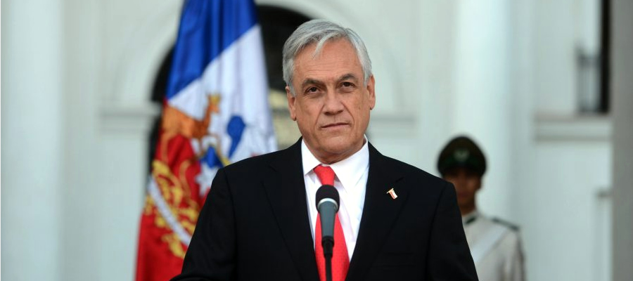 piñera renuncia 55
