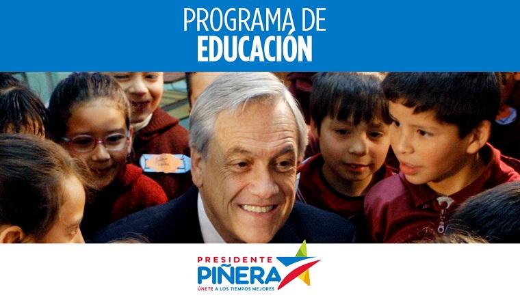 educacion piñera 7