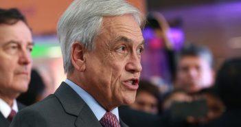 piñera renuncia 68