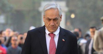 piñera renuncia 72