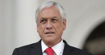 piñera renuncia 81