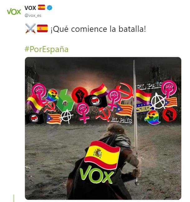 vox nazis 1