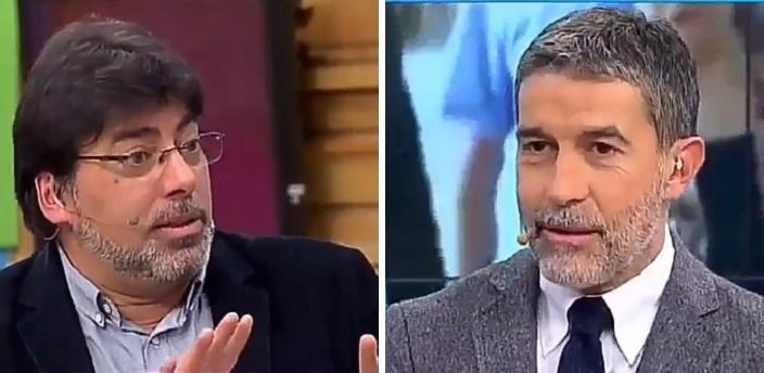 DANIEL JADUE PRESIDENTE DE CHILE POLO RAMÍREZ PASEADO POR LA COSTURA DE LOS COCOS