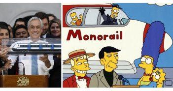 piñera monorriel 2
