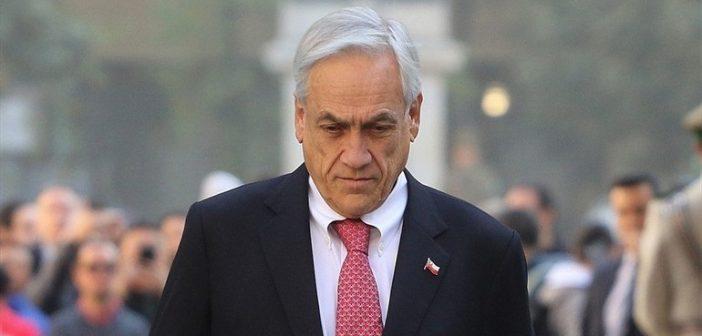 piñera renuncia 45l
