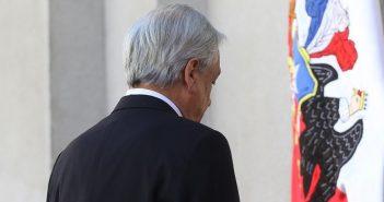 piñera renuncia 93