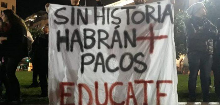profesores de historia pulentos