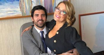 Cathy Barriga Joaquin lavin chico ladrones de mierda