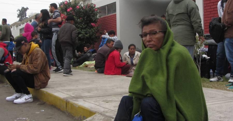 migrantes venezolanos 2