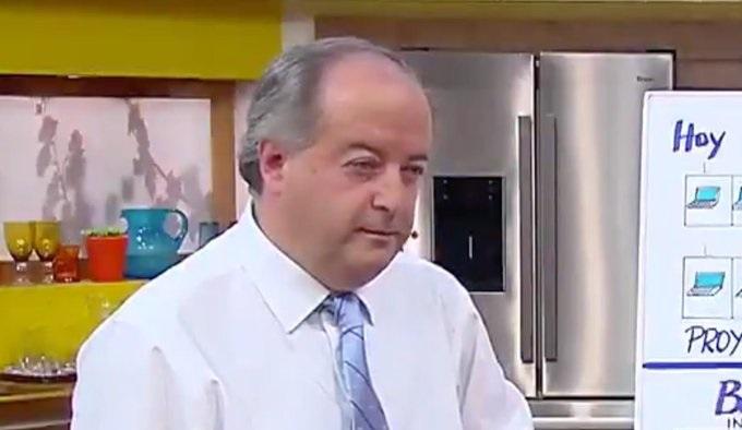 monckeberg renuncia