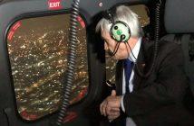 piñera helicoptero 2