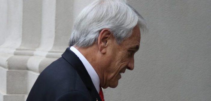 CERO RESPALDO: Hasta parlamentarios de Derecha criticaron a Piñera por enviar al TC el segundo retiro del 10%