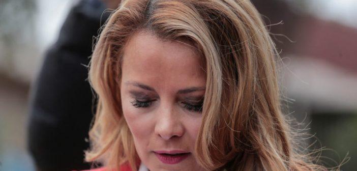 Cathy Barriga payasa corrupta 4